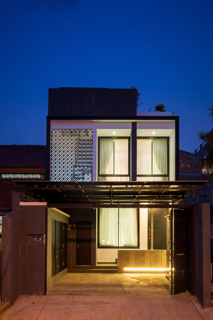 A + W House by DP+HS Architects (20)