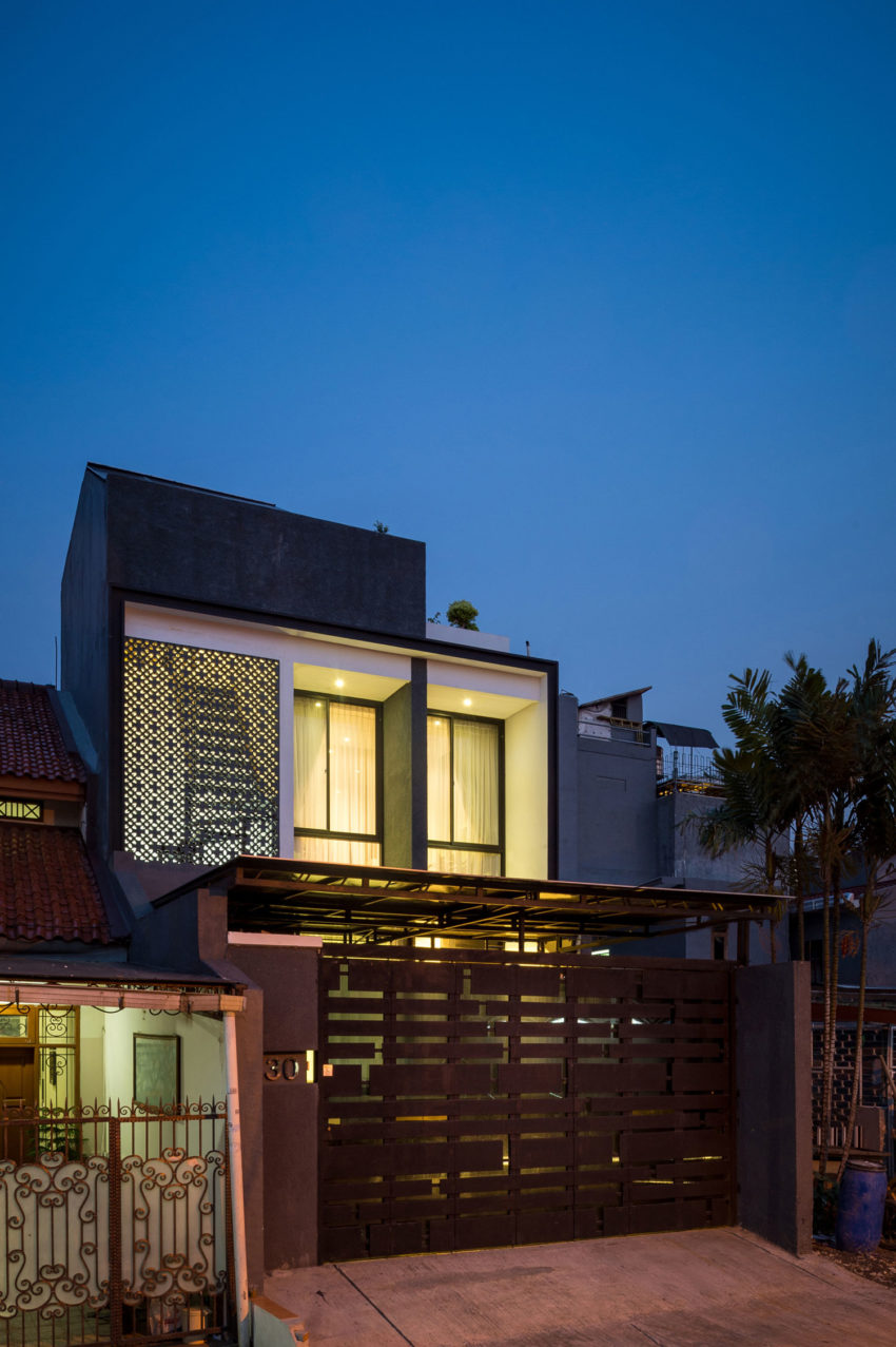 A + W House by DP+HS Architects (22)