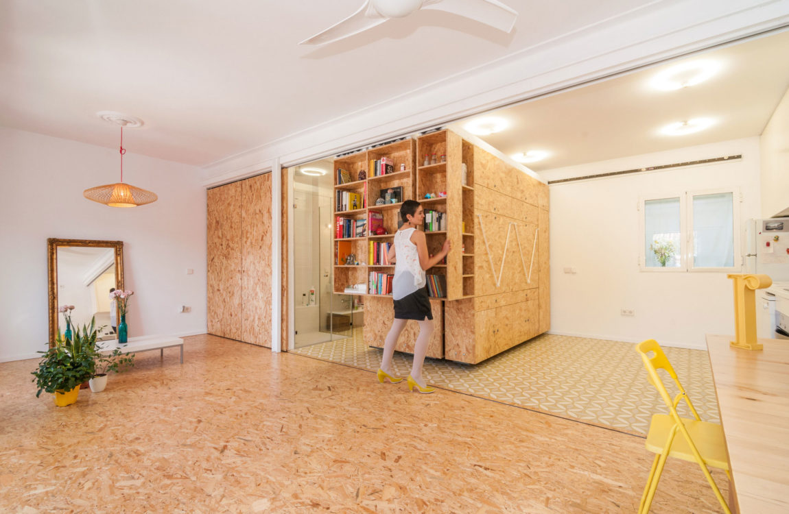 All I Own House by PKMN Architectures (6)