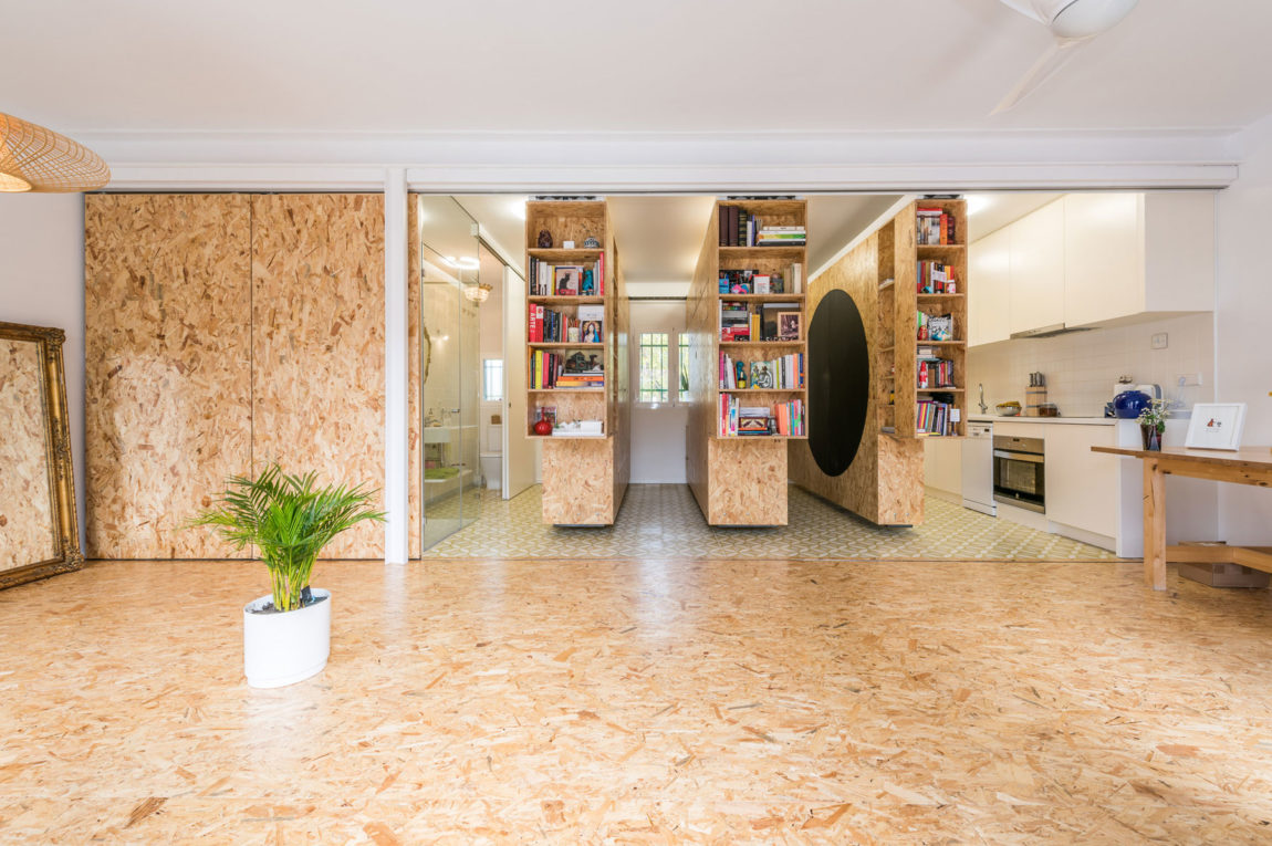 All I Own House by PKMN Architectures (9)
