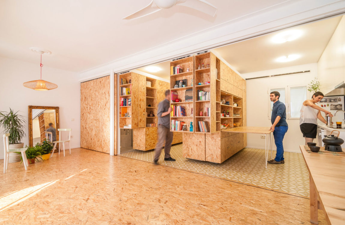 All I Own House by PKMN Architectures (11)