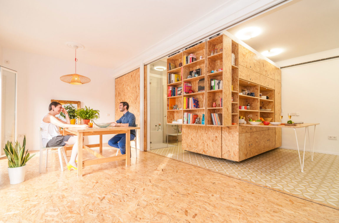 All I Own House by PKMN Architectures (12)