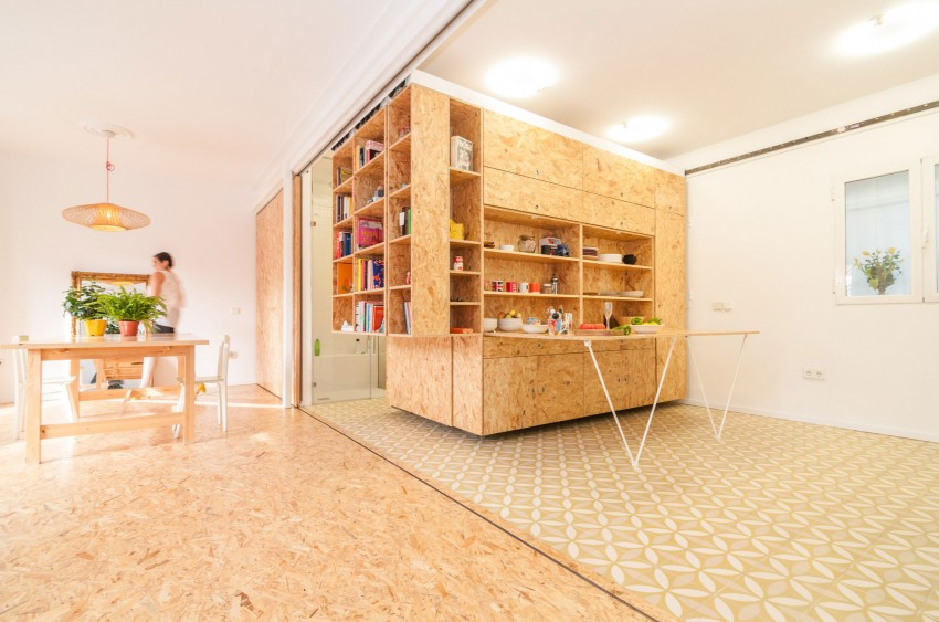 All I Own House by PKMN Architectures (13)