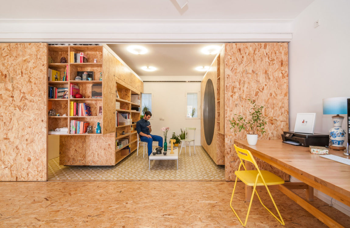 All I Own House by PKMN Architectures (18)