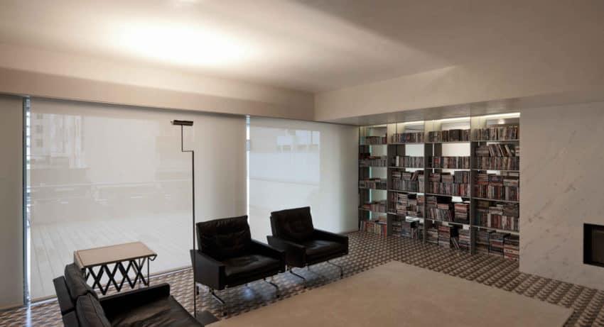 Apartamento em Braga by CORREIA/RAGAZZI arquitectos (1)