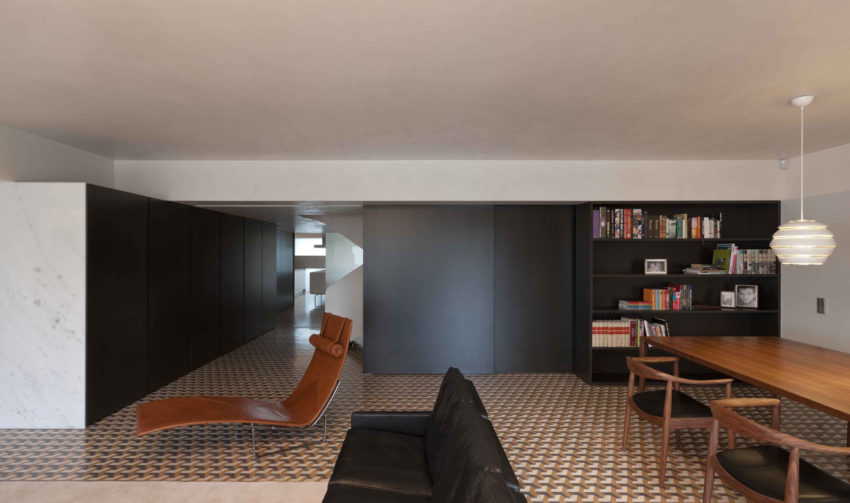 Apartamento em Braga by CORREIA/RAGAZZI arquitectos (3)