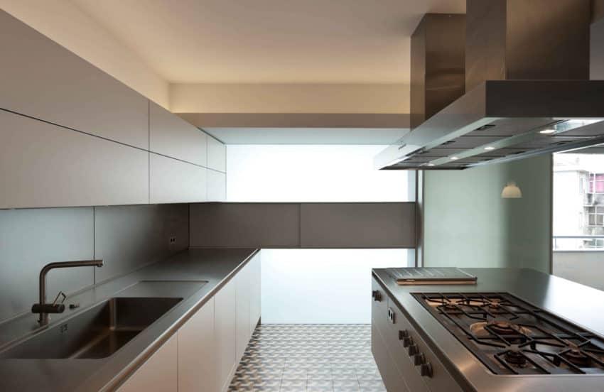 Apartamento em Braga by CORREIA/RAGAZZI arquitectos (5)