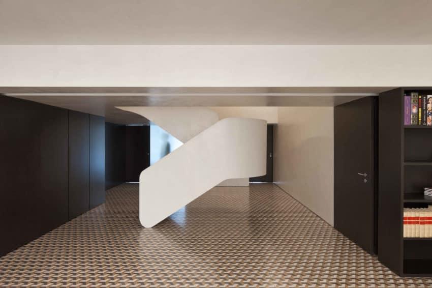 Apartamento em Braga by CORREIA/RAGAZZI arquitectos (6)