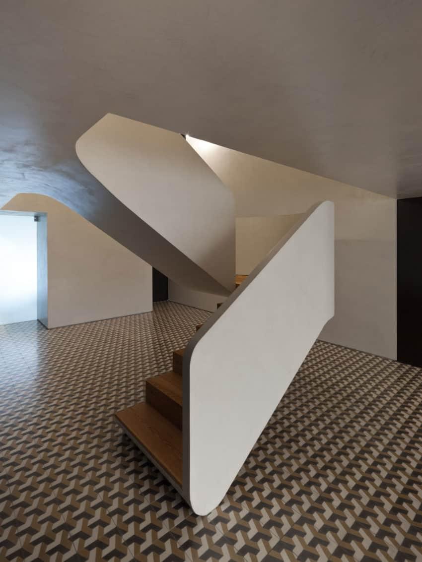 Apartamento em Braga by CORREIA/RAGAZZI arquitectos (7)