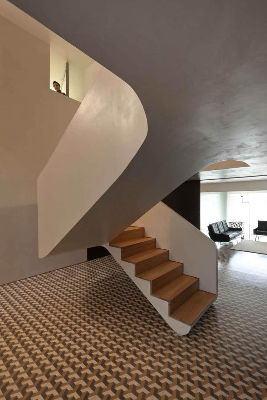 Apartamento em Braga by CORREIA/RAGAZZI arquitectos (8)