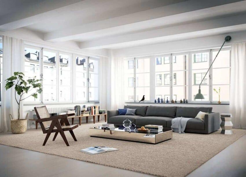 Apartment in Industrigatan (2)