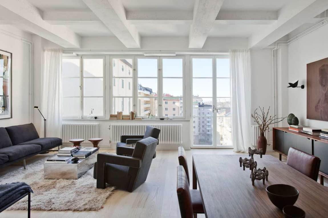 Apartment in Industrigatan (4)