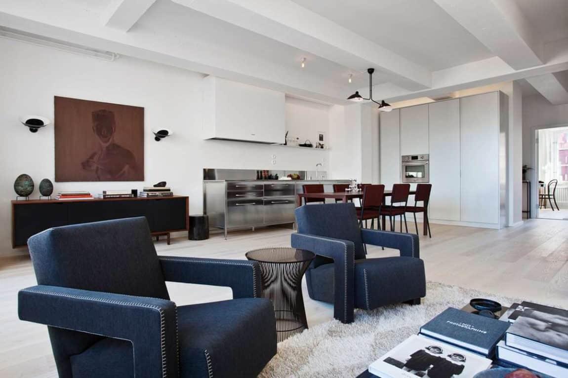 Apartment in Industrigatan (5)