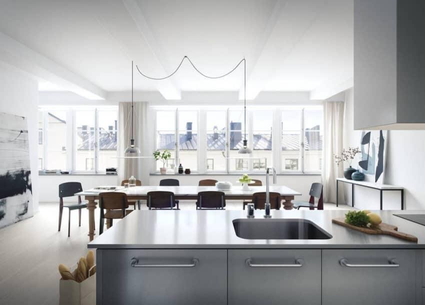 Apartment in Industrigatan (7)
