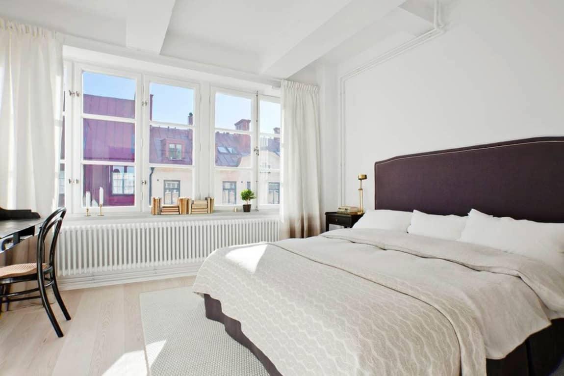 Apartment in Industrigatan (11)