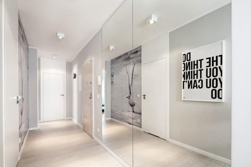 Apartment in Polanie Ekolan by Dragon Art Design Studio (1)