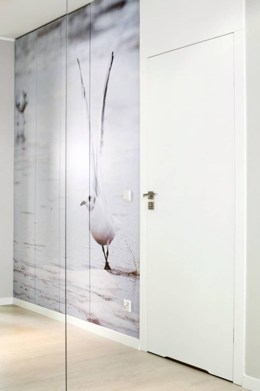 Apartment in Polanie Ekolan by Dragon Art Design Studio (2)