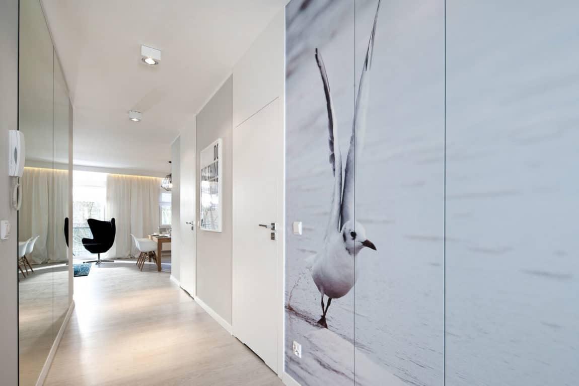 Apartment in Polanie Ekolan by Dragon Art Design Studio (3)