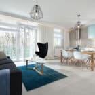 Apartment in Polanie Ekolan by Dragon Art Design Studio (4)