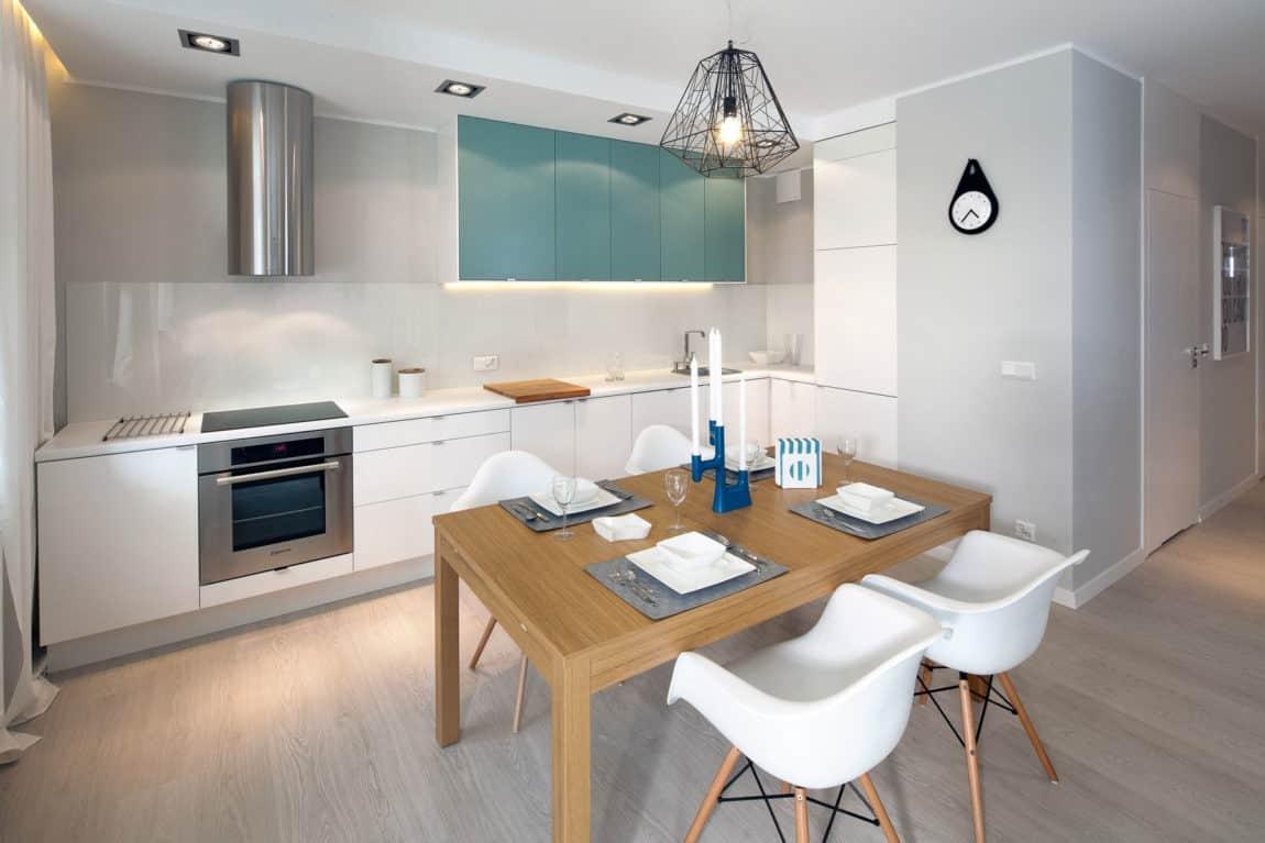 Apartment in Polanie Ekolan by Dragon Art Design Studio (7)