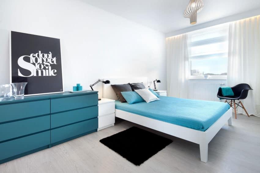 Apartment in Polanie Ekolan by Dragon Art Design Studio (8)