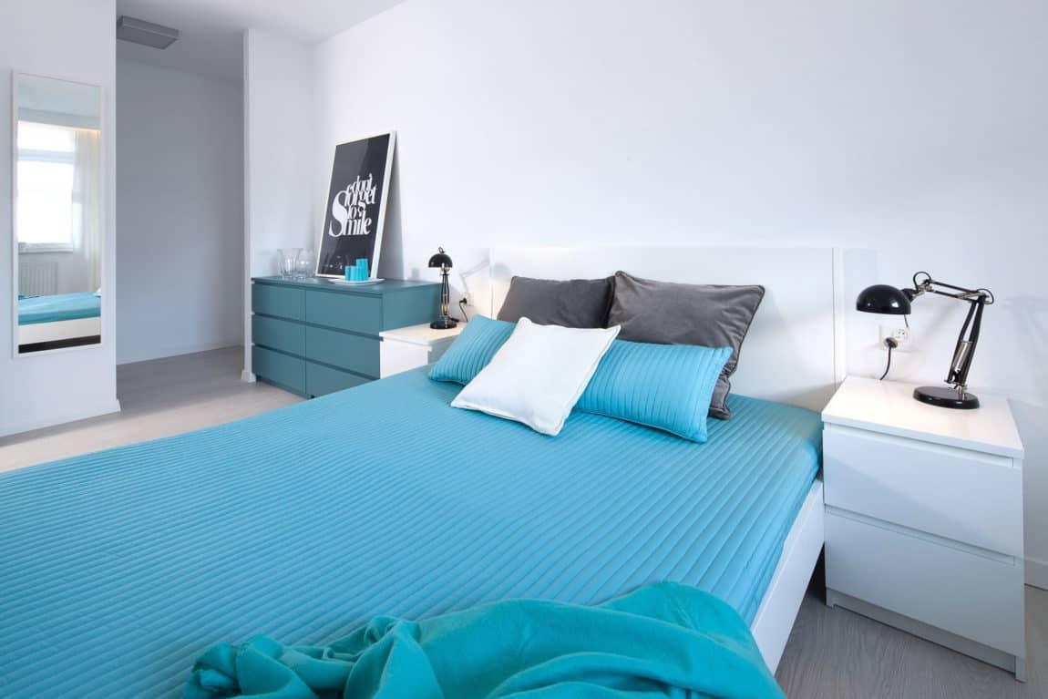 Apartment in Polanie Ekolan by Dragon Art Design Studio (9)