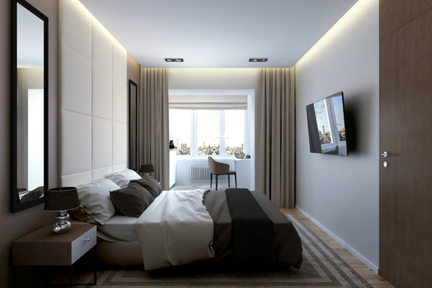 Apartment in Saint Petersburg by GEOMETRIUM (6)