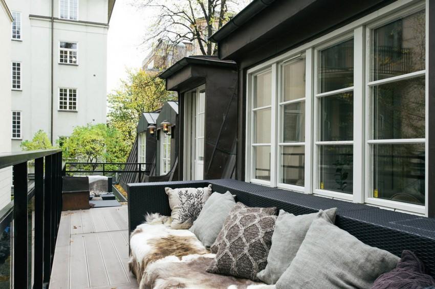 Apartment in Villagatan (5)