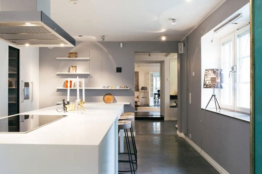 Apartment in Villagatan (13)