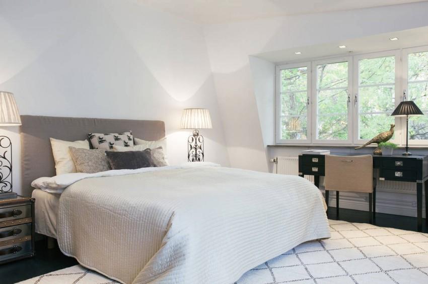 Apartment in Villagatan (17)