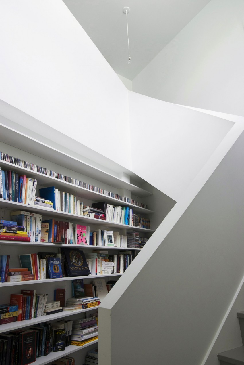 Blanc Papier / Paperwhite by Jean Verville (21)