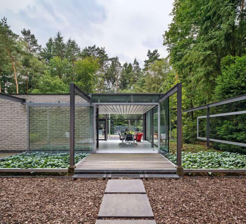 Bungalow Epe 3.0 by Borren Staalenhoef Architecten (6)