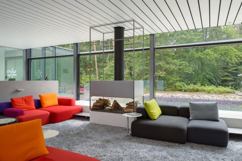 Bungalow Epe 3.0 by Borren Staalenhoef Architecten (7)