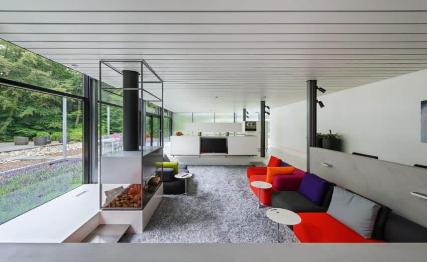 Bungalow Epe 3.0 by Borren Staalenhoef Architecten (8)