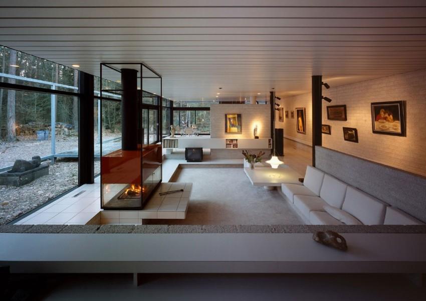 Bungalow Epe 3.0 by Borren Staalenhoef Architecten (9)