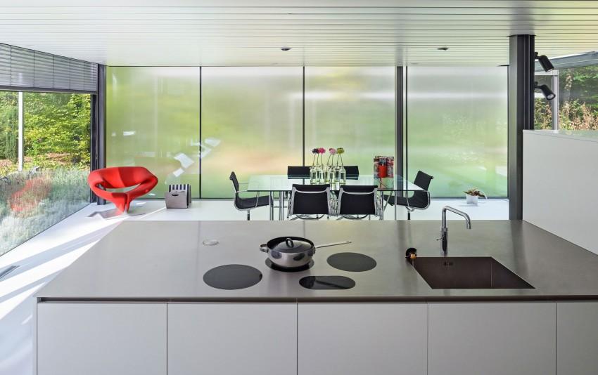 Bungalow Epe 3.0 by Borren Staalenhoef Architecten (10)