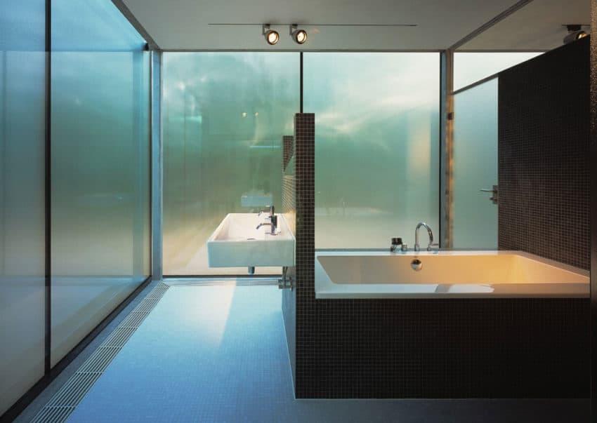 Bungalow Epe 3.0 by Borren Staalenhoef Architecten (13)