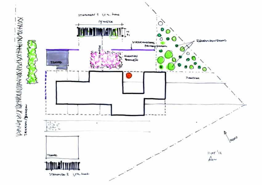 Bungalow Epe 3.0 by Borren Staalenhoef Architecten (16)
