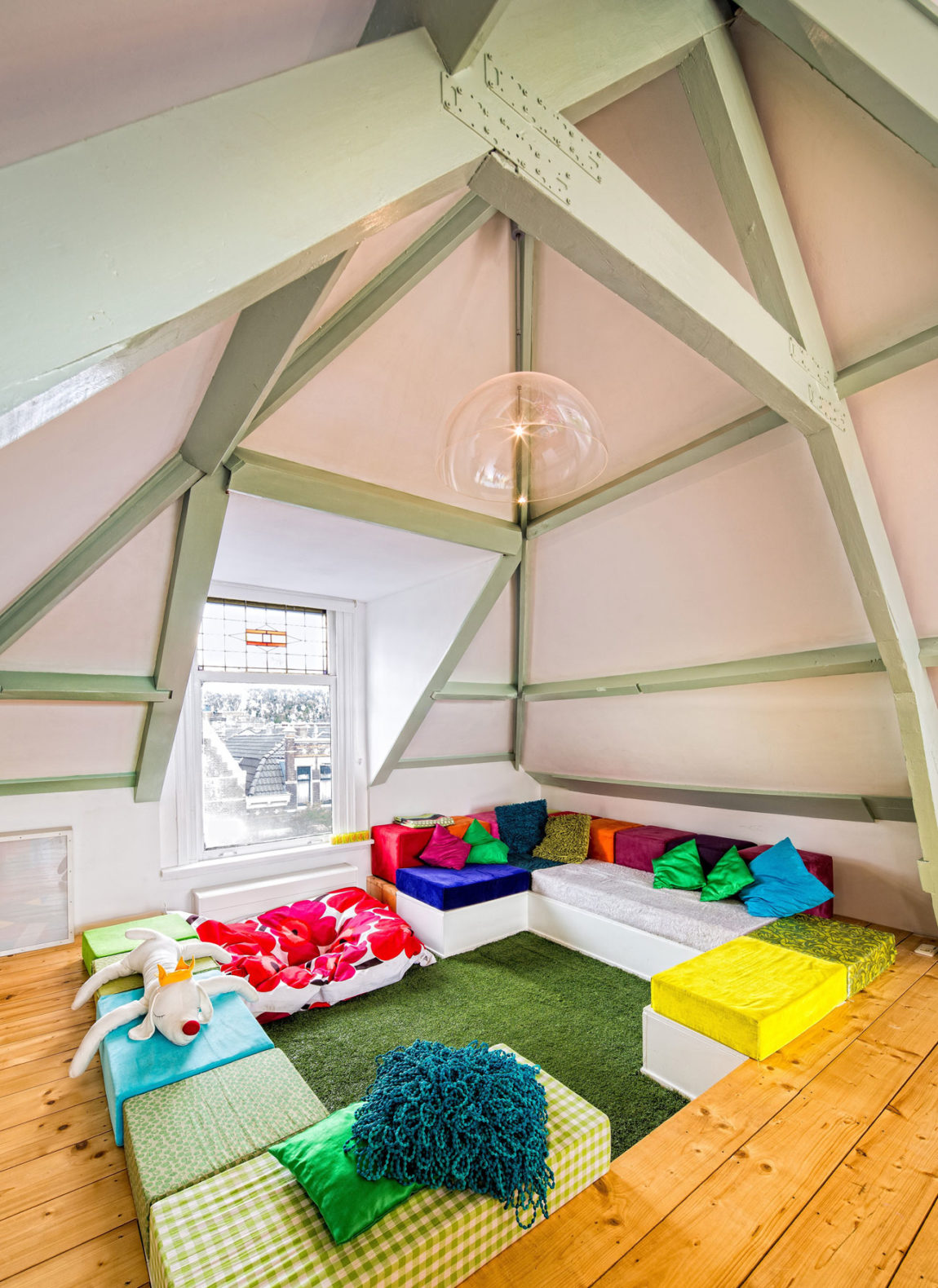 Cabrio Apartment by HUNK design (9)