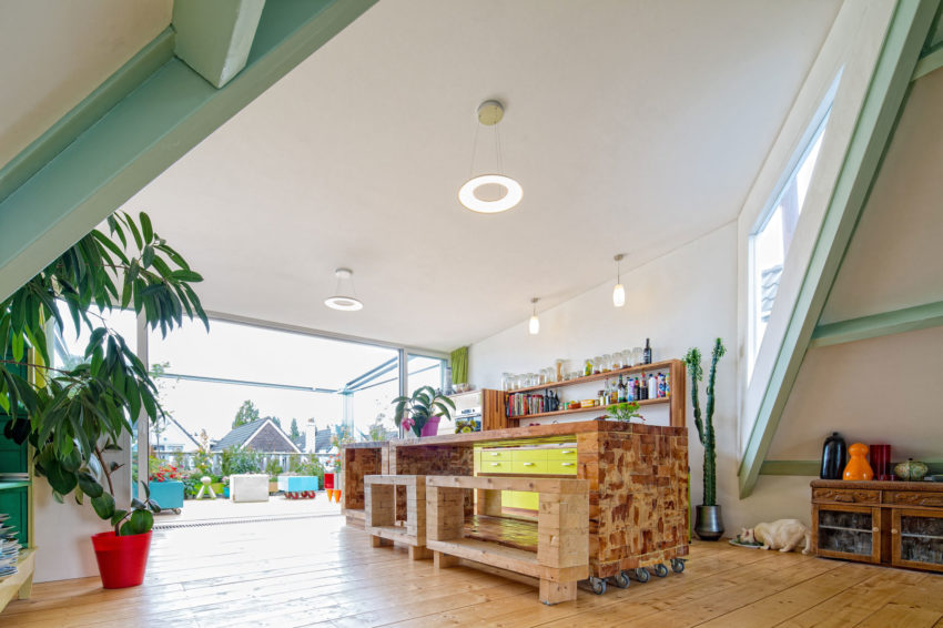 Cabrio Apartment by HUNK design (10)