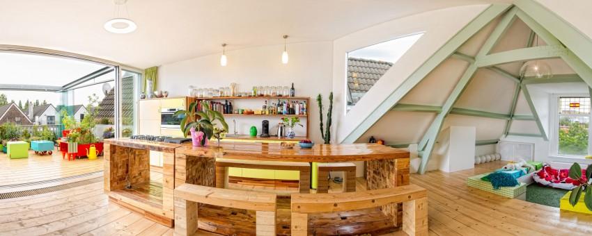 Cabrio Apartment by HUNK design (11)