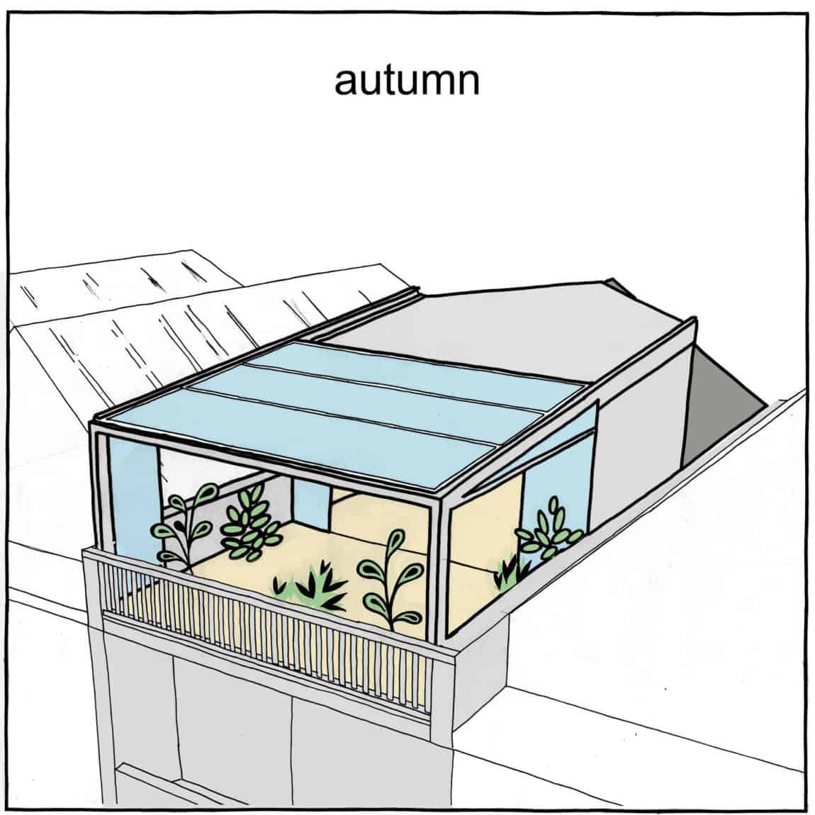 Cabrio Apartment by HUNK design (19)