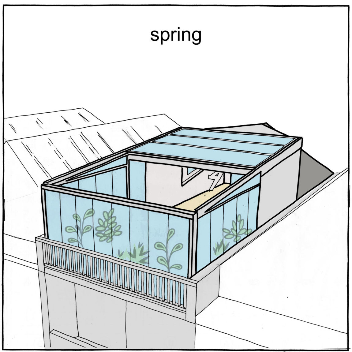 Cabrio Apartment by HUNK design (20)
