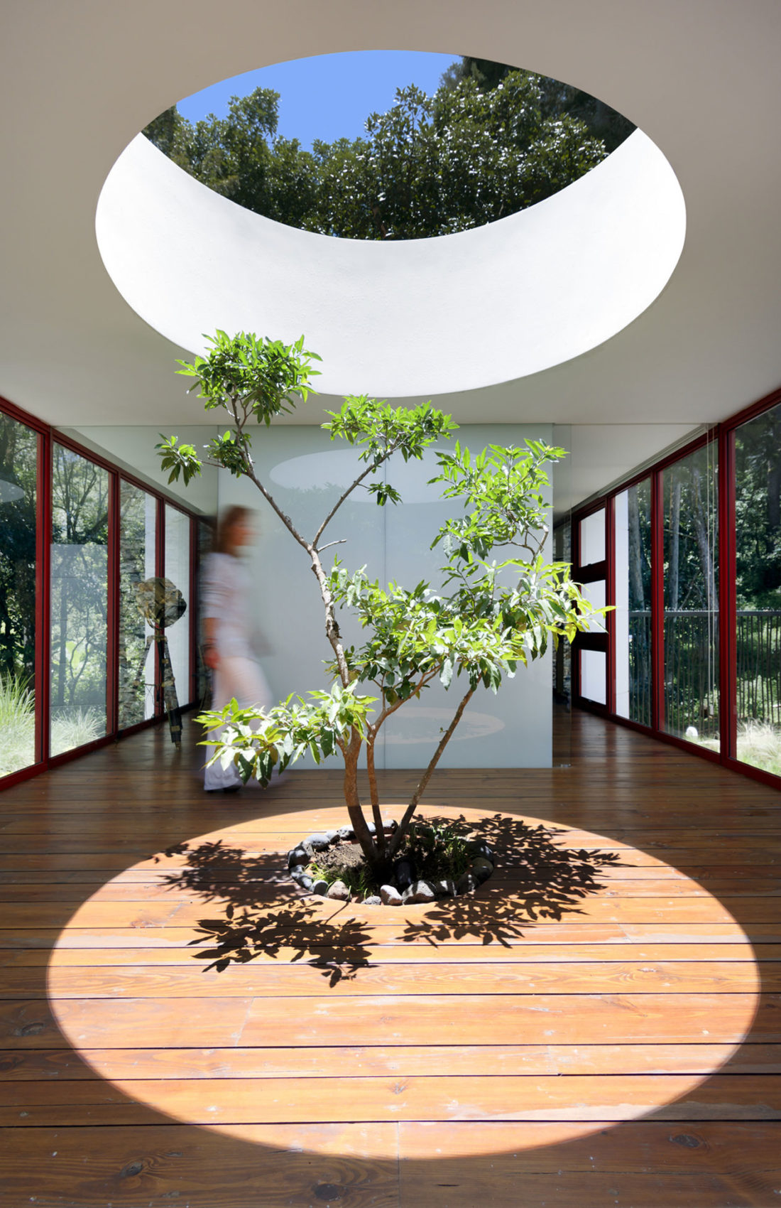 Casa Chinkara by Solis Colomer Arquitectos (7)