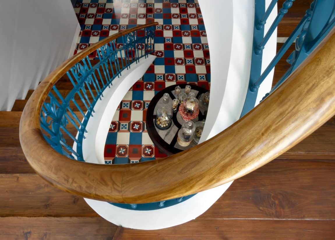 Casa Chinkara by Solis Colomer Arquitectos (10)