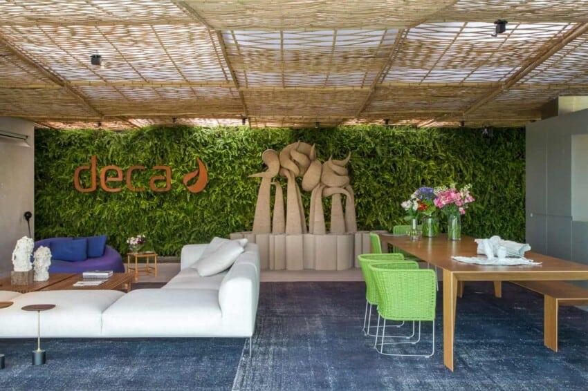 Casa Cor 2014: Tropical Loft by Gisele Taranto Arq (3)