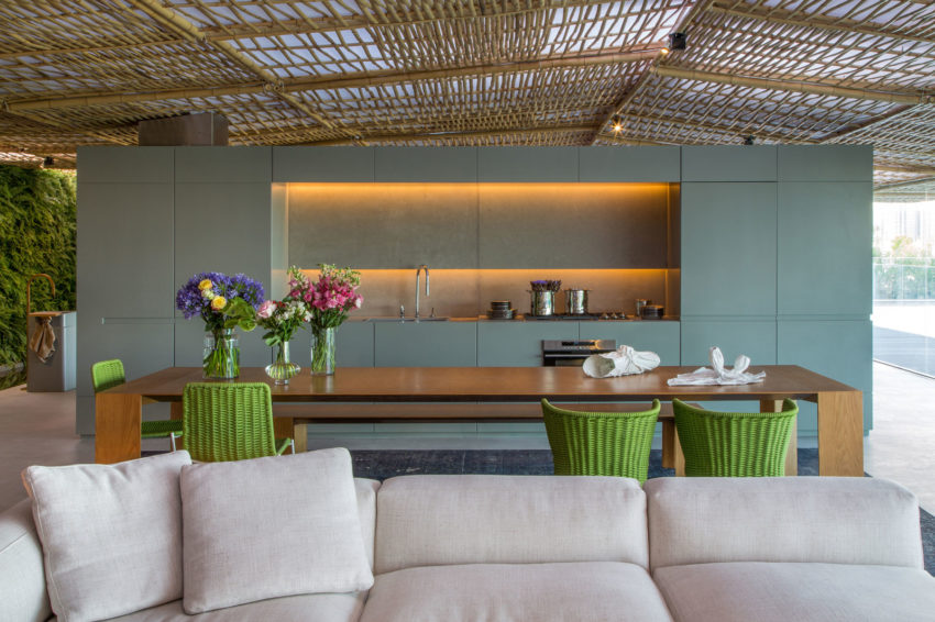 Casa Cor 2014: Tropical Loft by Gisele Taranto Arq (8)