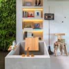 Casa Cor 2014: Tropical Loft by Gisele Taranto Arq (24)