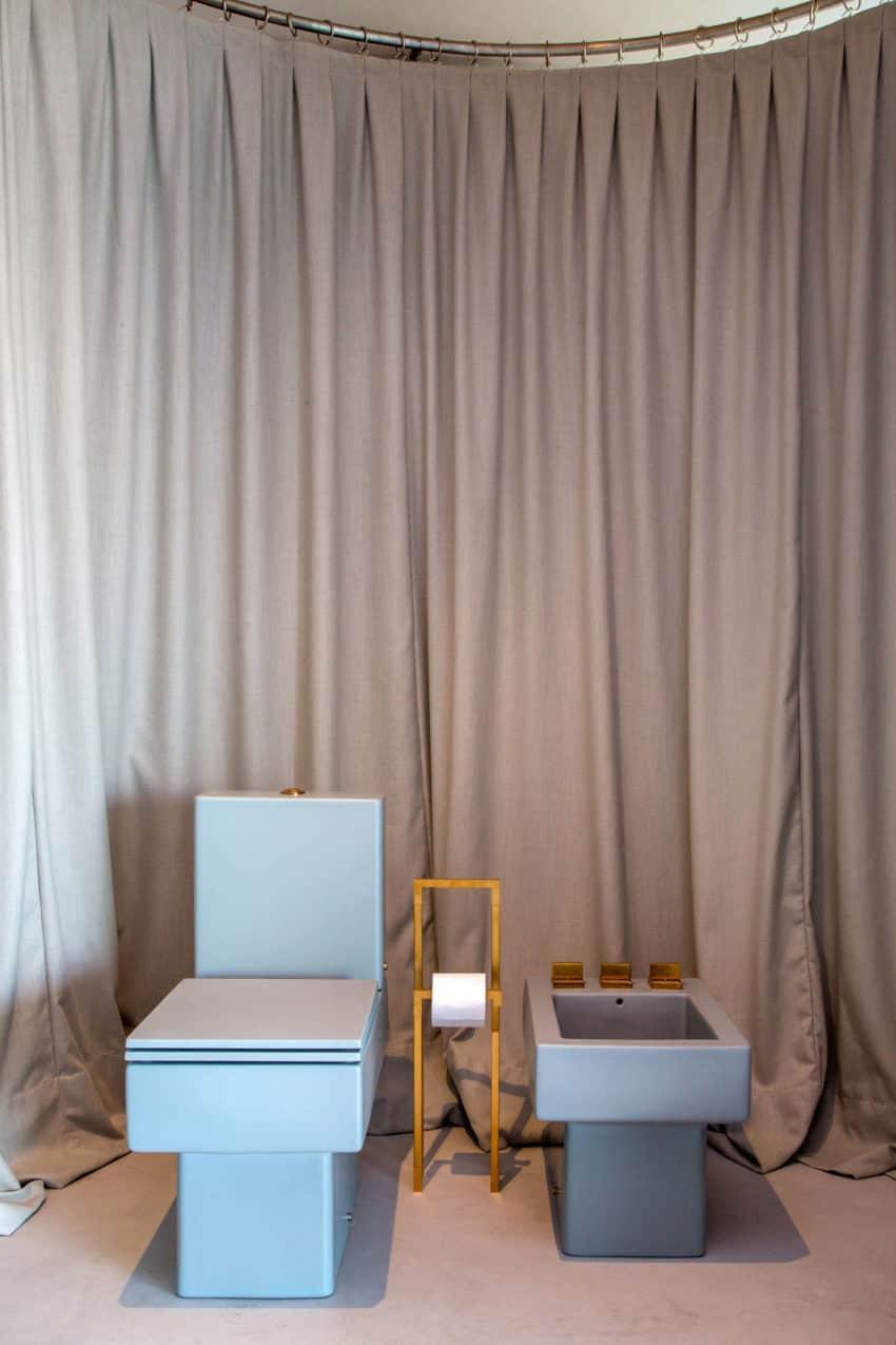 Casa Cor 2014: Tropical Loft by Gisele Taranto Arq (26)