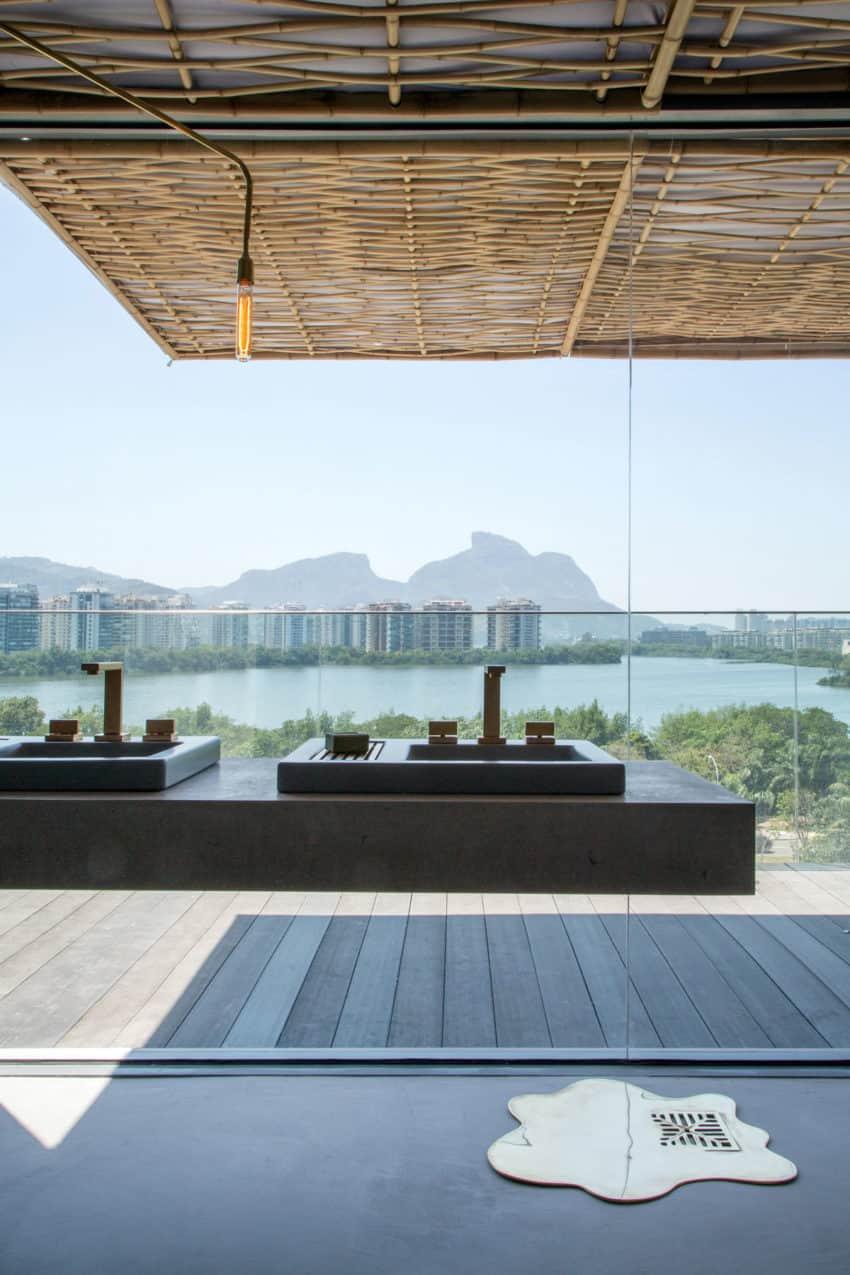 Casa Cor 2014: Tropical Loft by Gisele Taranto Arq (28)